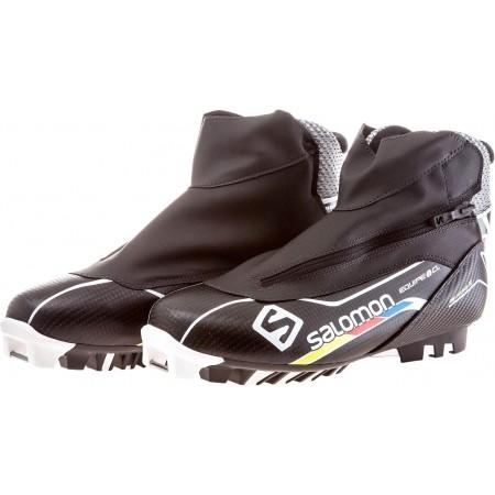 Buty biegowe męskie - Salomon EQUIPE 8 CLASSIC CF - 2