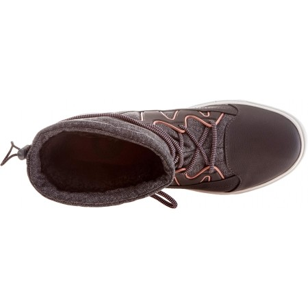 Dámske zimné topánky - O'Neill MELEE BELLA MELEE DARKGREY - 4