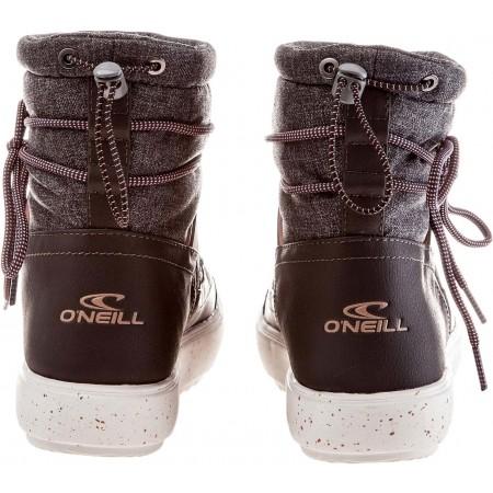 Dámske zimné topánky - O'Neill MELEE BELLA MELEE DARKGREY - 5