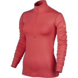 Nike NP WM TOP LS HZ - Women's T-shirt