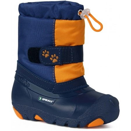 Spirale CERRO - Kids' winter shoes