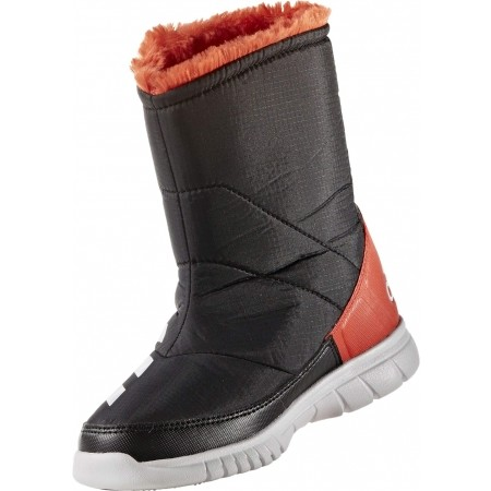 dbe76c54cd Gyerek téli csizma - adidas LUMILUMI K - 4