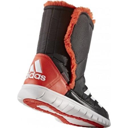 2128ccd54f Gyerek téli csizma - adidas LUMILUMI K - 5