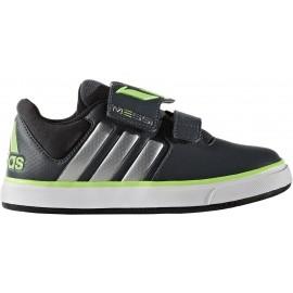 adidas MESSI CF K - Detská voľnočasová obuv