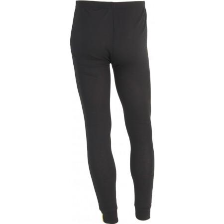 Pantaloni funcționali damă - Sensor BLACK ACTIVE M - 2