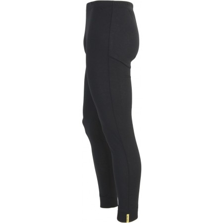 Pantaloni funcționali damă - Sensor BLACK ACTIVE M - 3