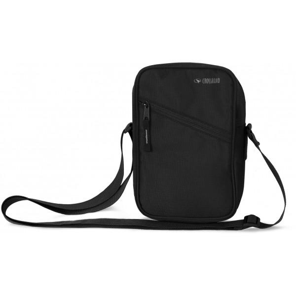 Crossroad DOC BAG černá  - Taška přes rameno