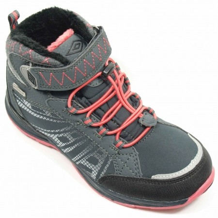 Dětská zimní obuv - Umbro PEDRO - 2