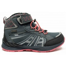 Umbro PEDRO - Detská zimná obuv