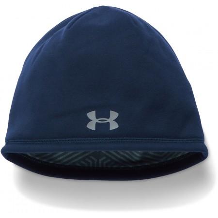 2b53b0bc75c3f Men s winter hat - Under Armour MEN´S ELEMENTS 2.0 BEANIE - 1