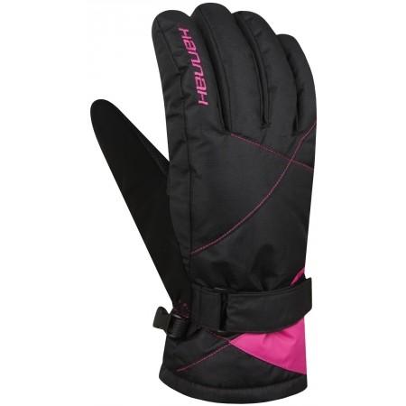 Dámské lyžařské rukavice - Hannah BETY - 1 045ed8e7d9