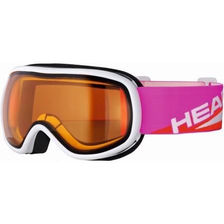 Juniorské lyžiarske okuliare - Head NINJA