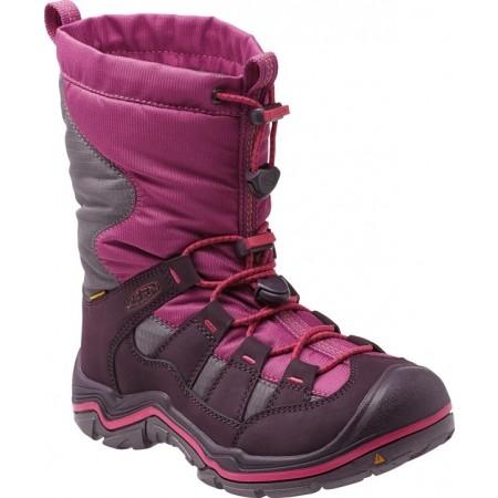 Детски зимни обувки - Keen WINTERPORT II WP K - 2