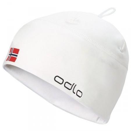 Odlo POLYKNIT FAN HAT - Funkčná fanúšikovska čiapka