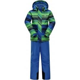Alpine Pro LONDO - Kids' winter set