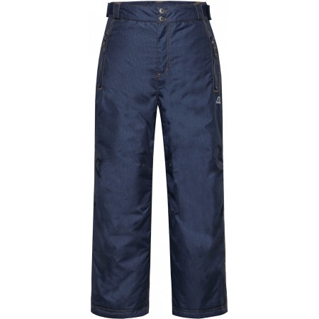 Kids' winter trousers - ALPINE PRO KORO
