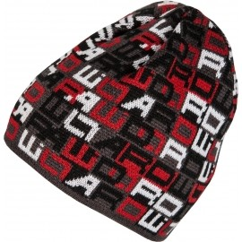 Willard JASPER - Men's knitted beanie.