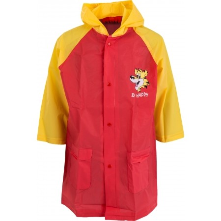 Viola Raincoat - Kids raincoat