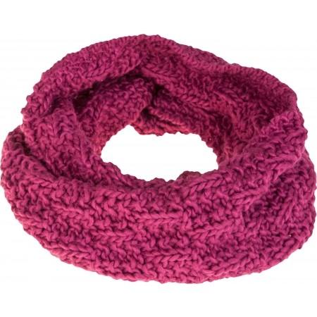 Дамски плетен шал - Willard DORA - 2