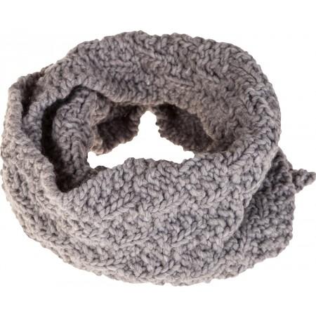 Дамски плетен шал - Willard DORA - 3