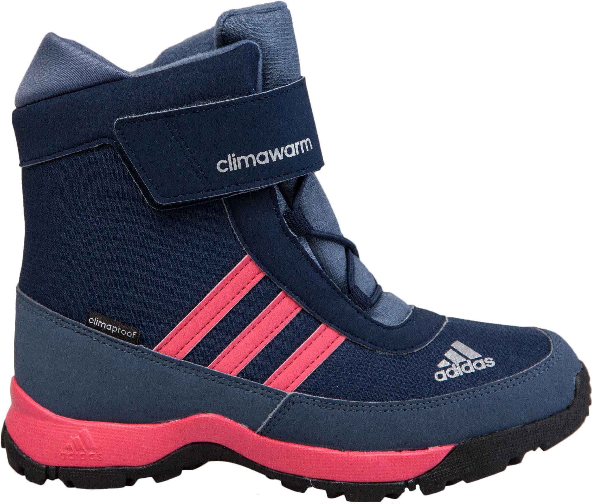 adidas CW ADISNOW CF CP K. Dětská zimní obuv. Dětská zimní obuv. Dětská  zimní obuv. Dětská zimní obuv 1996ec2e50f