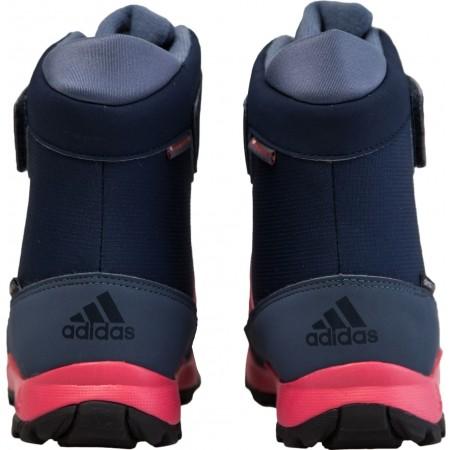 Dětská zimní obuv - adidas CW ADISNOW CF CP K - 8 2ecaa1c5b64