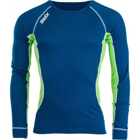 Pánske športové tričko - Swix STARX BODYW LS MEN - 1