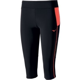 Mizuno BG3000 3/4 TIGHTS W - Pantaloni 3/4 alergare damă