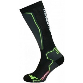 Blizzard COMPRESS 85 - Compression ski knee high socks