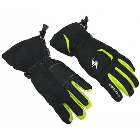 Kids' gloves - Blizzard RIDER JUNIOR