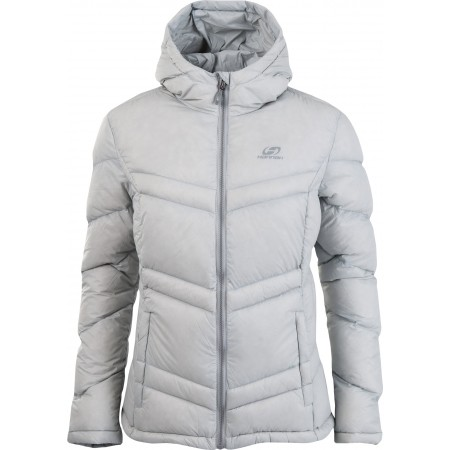 Women's quilted jacket - Hannah ALISIA - 1
