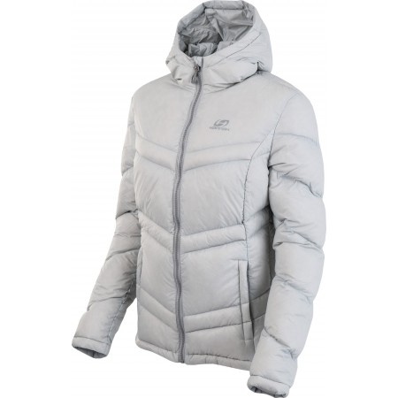 Women's quilted jacket - Hannah ALISIA - 2
