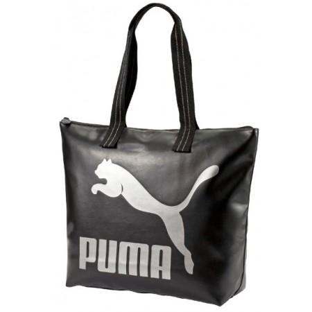 c44b668f7ae62 Torba damska - Puma ARCHIVE LARGE SHOPPER P