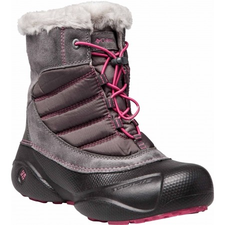 Columbia YOUTH ROPE TOW JUNIOR - Kids' winter shoes