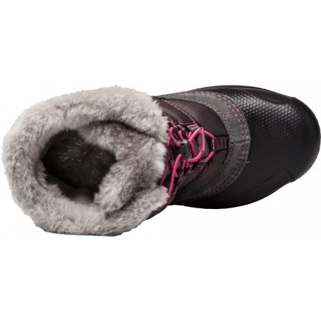 Detská zimná obuv - Columbia YOUTH ROPE TOW JUNIOR - 5