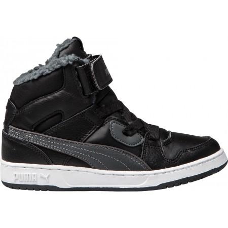 Dětské kotníkové zimní boty - Puma REBOUND STREET WTR PS - 3