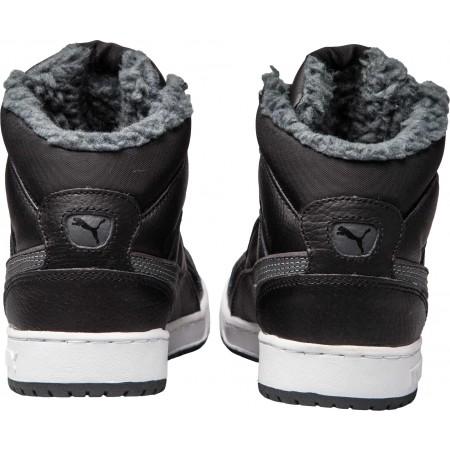 Dětské kotníkové zimní boty - Puma REBOUND STREET WTR PS - 7