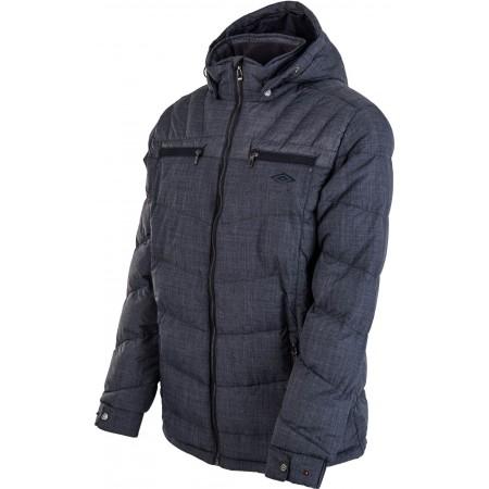 Pánská zimní bunda - Umbro ARNES - 2