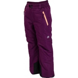 ALPINE PRO DICHRO - Pantaloni copii