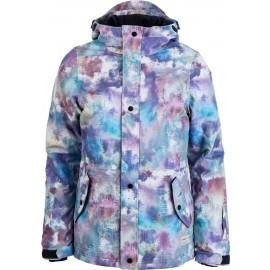 O'Neill PG MYSTIC JACKET - Dívčí lyžařská/snowboardová bunda