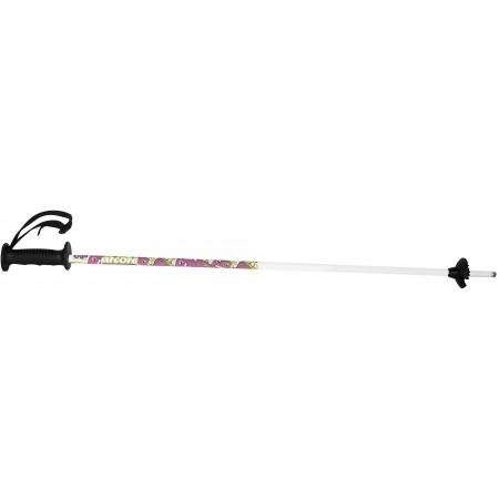 Downhill ski poles - Arcore KSP W5 - 2
