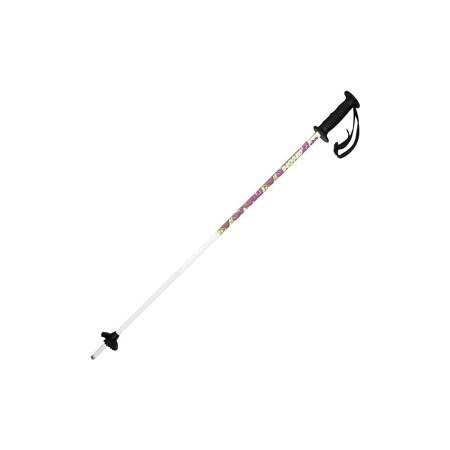 Downhill ski poles - Arcore KSP W5 - 1