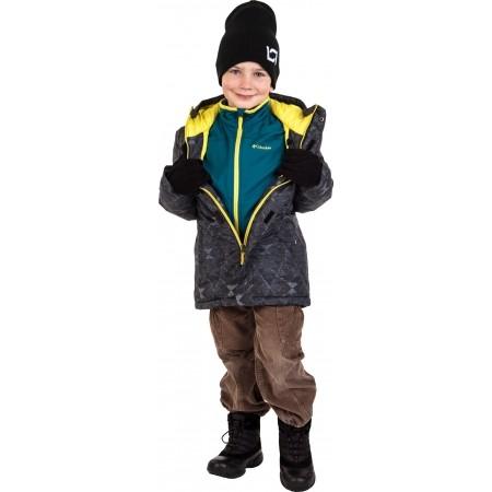 Зимно яке за момчета - Columbia ALPINE FREE FALL JACKET - 5