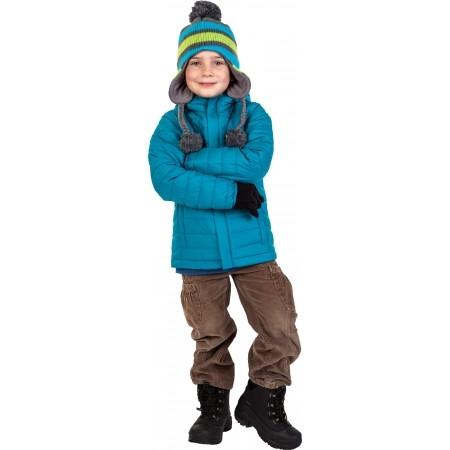 Kurtka zimowa dziecięca - Columbia POWDER LITE PUFFER - 6