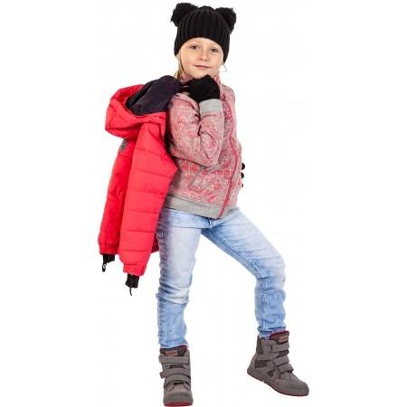 Kids' winter shoes - Loap VOICE - 5