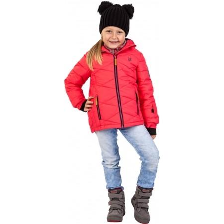 Kids' winter shoes - Loap VOICE - 7