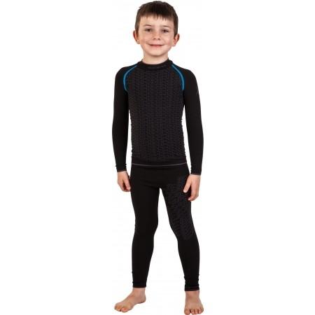 Tricou termo funcțional băieți - Klimatex BRIAN - 3