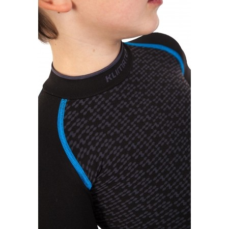 Tricou termo funcțional băieți - Klimatex BRIAN - 5