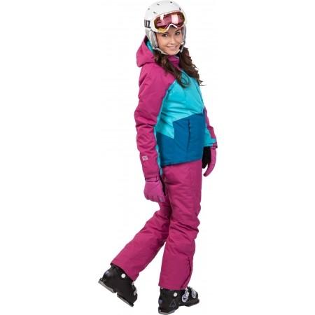 Dámské lyžařské kalhoty - Hannah WENDY - 3