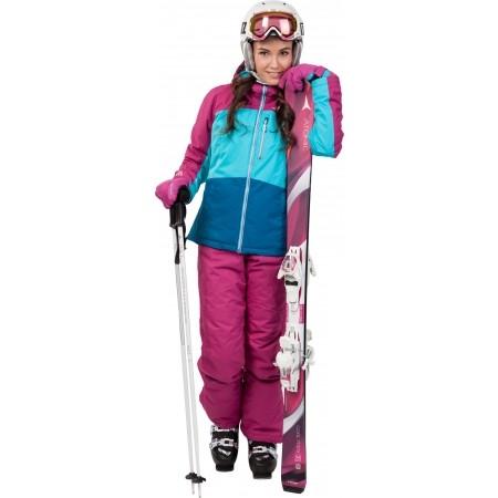 Dámské lyžařské kalhoty - Hannah WENDY - 5